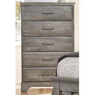 Caya 5 Drawer Chest