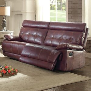 Mensae Reclining Sofa by L..