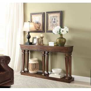Langevin Console Table by Charlton Home