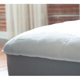 Extra Thick Cotton Mattress Pad