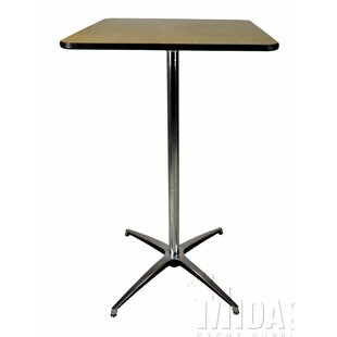 Elite Wood Table by Midas Event Supply Herry Up