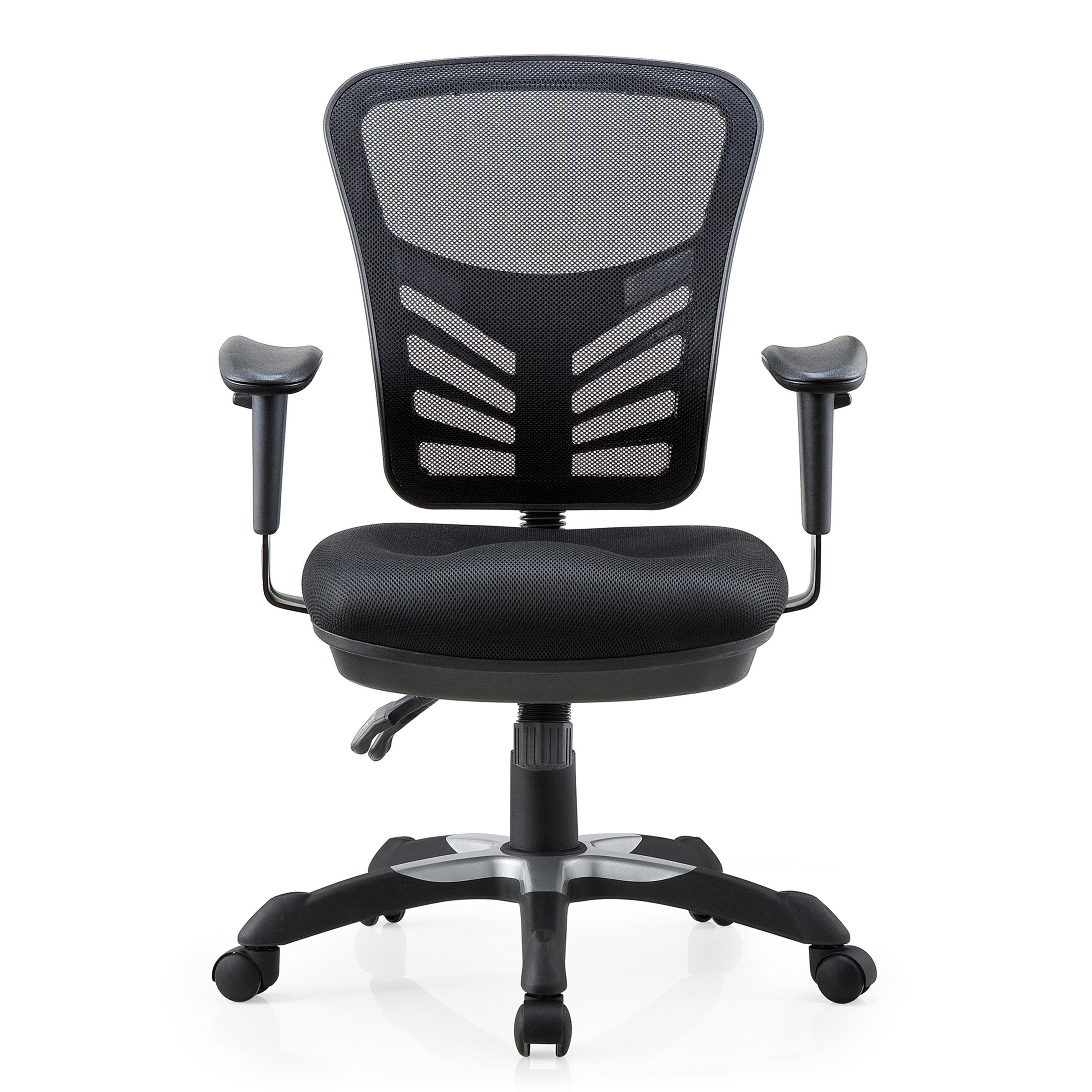 Latitude Run Anik Mesh Desk Chair