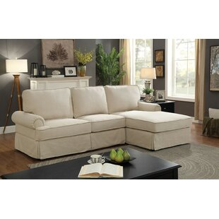 Rosecliff Heights Harrell Sectional