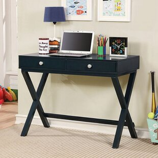 Seeger 40 W Writing Desk by Harriet Bee