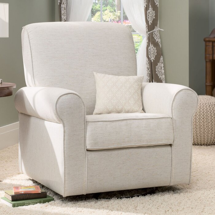 Terrific Avery Swivel Glider Uwap Interior Chair Design Uwaporg