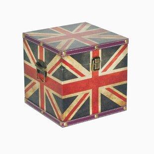 Screen Gems Britannia Storage Box