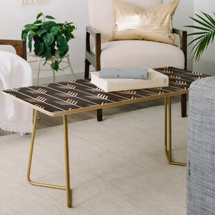 Holli Zollinger Arrows Coffee Table