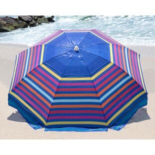 Nautica Nautica 7' Beach Umbrella
