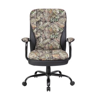 Mossy Oak Executive Chair