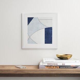 Modern Contemporary Light Wood Art Desk Allmodern