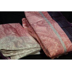 Minix 100% Cotton Sheet Set