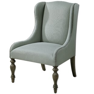 Filon Wing Arm Chair by Uttermost