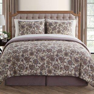 Constantine 8 Piece Comforter Set