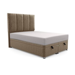 Middletown Bryony Upholstered Ottoman Bed By Brayden Studio
