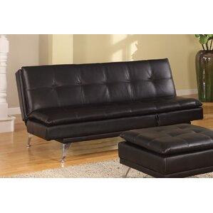 A&J Homes Studio Frasier Convertible Sofa Image