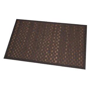 Shop For Checkerboard Bath Rug ByEvideco