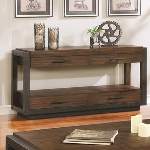 Console Table By Scott Living