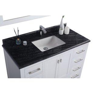 Mari?rio 48 Single Bathroom Vanity Set By Red Barrel Studio