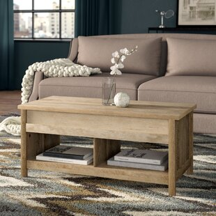 Tilden Lift Top Coffee Table