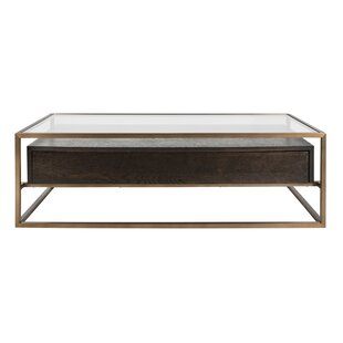 Hecate Coffee Table by Brayden Studio