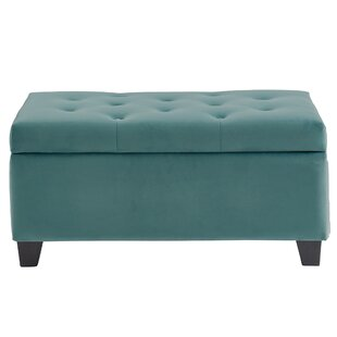 Sensational Durant Tufted Storage Ottoman Gmtry Best Dining Table And Chair Ideas Images Gmtryco