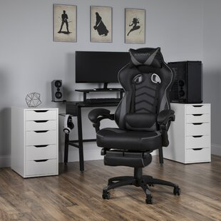 Leather Office Chairs You Ll Love In 2020 Wayfair