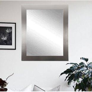Brandt Works LLC Ultra Modern Wall Mirror
