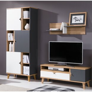 Lucrezia Entertainment Unit For TVs Up To 50