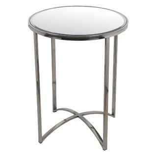 Kinnison End Table