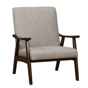Calabrese Armchair by George Oliver