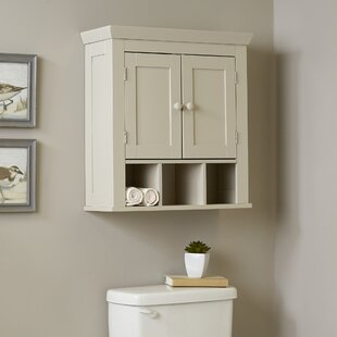 Caraway Bathroom Wall Cabinet
