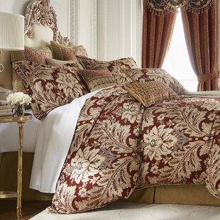 Arden Comforter Set (Set of 4)