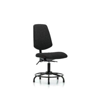 Top Reviews Mavis Round Tube Base Ergonomic Office Chair BySymple Stuff