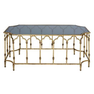 Amritsar Coffee Table By Bloomsbury Market