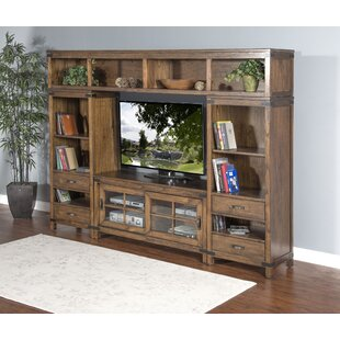 Buying Jolicoeur Entertainment Center for TVs up to 100 by Loon Peak Reviews (2019) & Buyer's Guide
