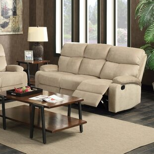 Shop Ponton Motion Reclining Sofa by Winston Porter