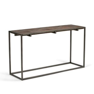Spry Console Table