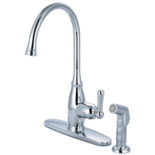 Olympia Faucets Single Han..