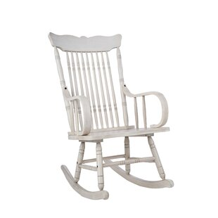 Krini Rocking Chair By August Grove