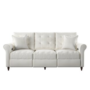 Allen Reclining Sofa