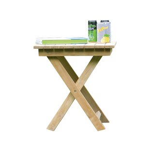 Whitt Wooden Bistro Table By JanKurtz