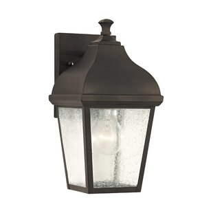 Bridport Outdoor Wall Lantern