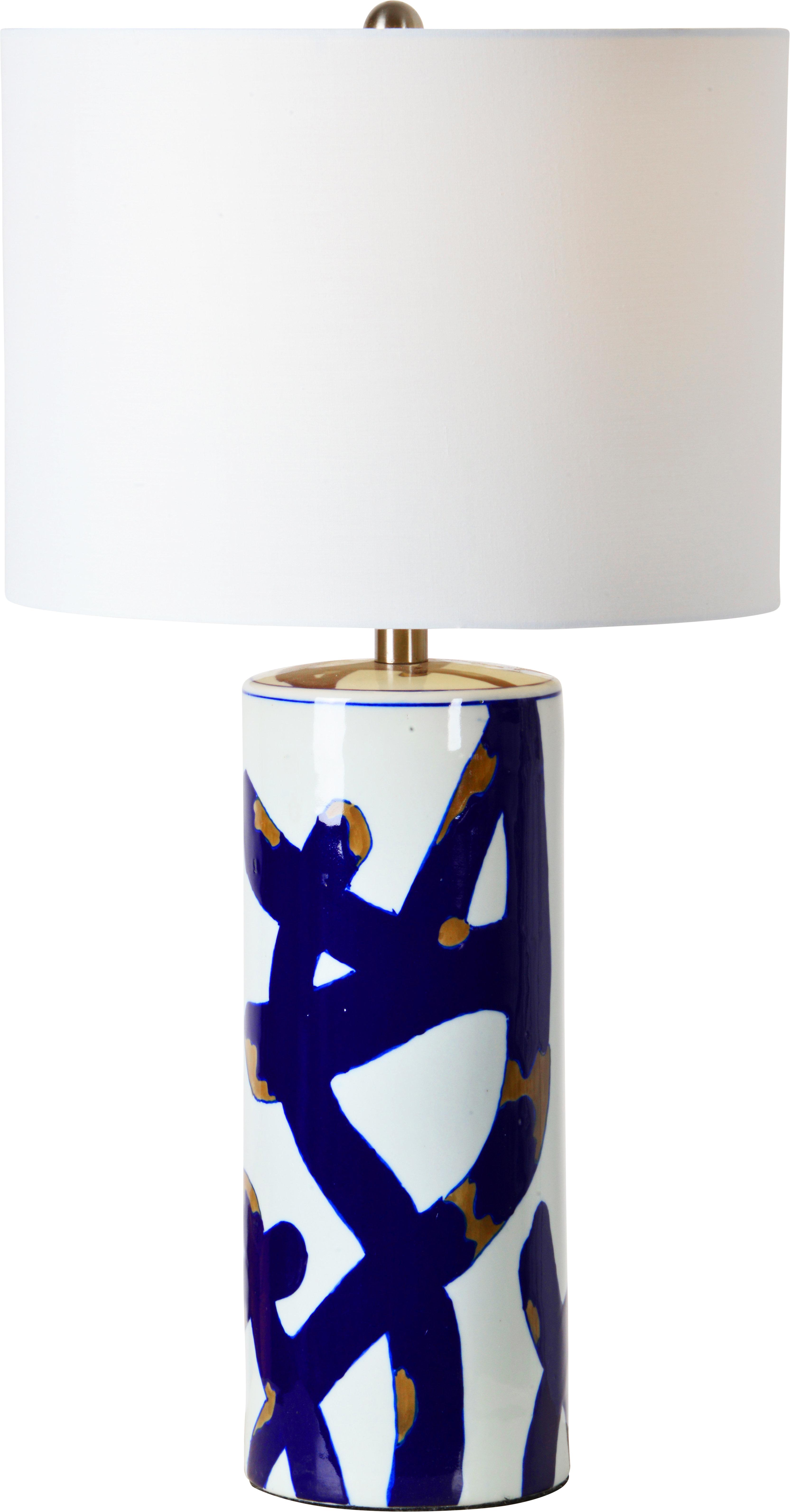 Ivy Bronx Danyel 26 Table Lamp Reviews Wayfair
