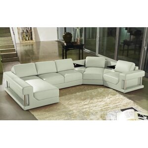 High Quality White Sectional Sofas Youu0027ll Love | Wayfair