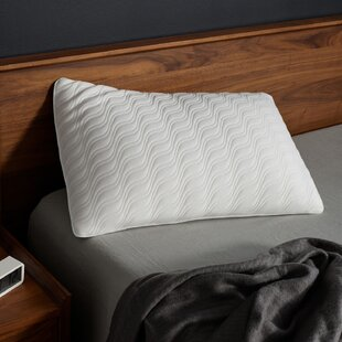 TEMPUR-Adapt ProLo Plush Bed Pillow