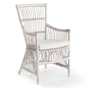 Portsmouth Armchair by Bay Isle Home