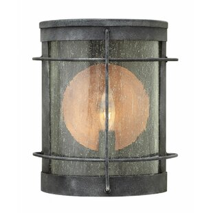 Price Check Mccluney Outdoor Flush Mount By Williston Forge