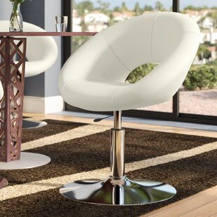 Hellman Papasan Dining Chair by Wade Logan Best Design