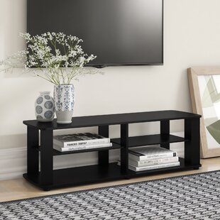 Read Reviews Brittney TV Stand for TVs up to 42 by Zipcode Design Reviews (2019) & Buyer's Guide