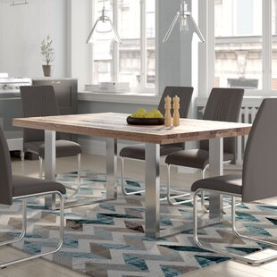 Ivan Dining Table By Union Rustic